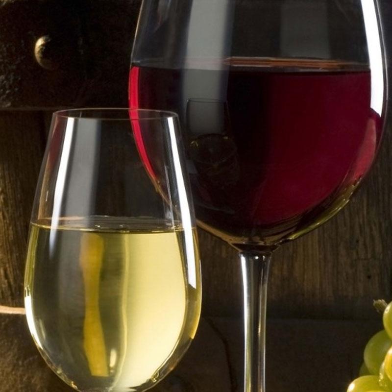 【ワインの専門店だからこそ出来る!世界のワインやスパークリングなど40種類以上の充実した飲み放題メニュー】