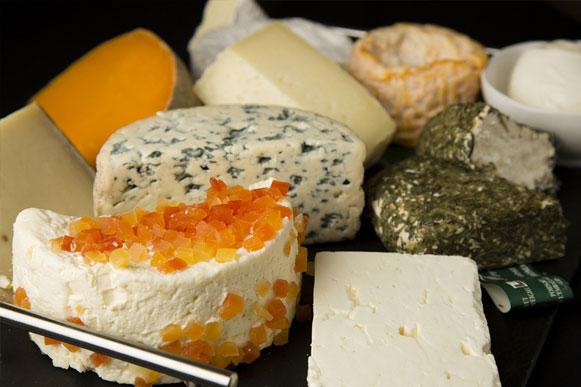 今日のおすすめチーズたち