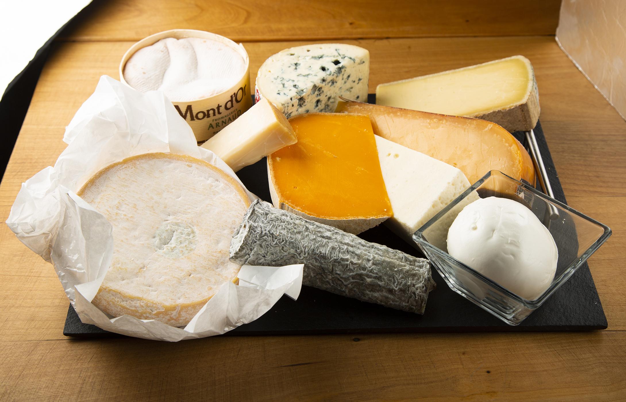 【チーズ&ワイン専門店でとろ~り忘年会♪】