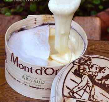■Mont d'Or[モンドール] フランス/ウォッシュ/牛